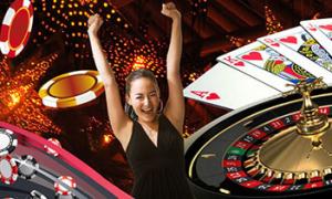 gioca nei migliori casino gratis online