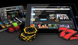 Scopri come giocare da casino mobile