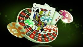 nei casino online trovate tutti i migliori giochi in stile Las Vegas