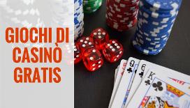 Scopri i migliori bonus per giocare nei casino gratis