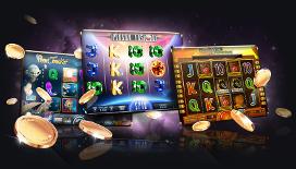 le migliori slot le trovate nei casino gratis online